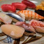 1080円から食べられるIT健保の極上寿司。コスパ抜群で美味。でも予約は3ヶ月待ち!?