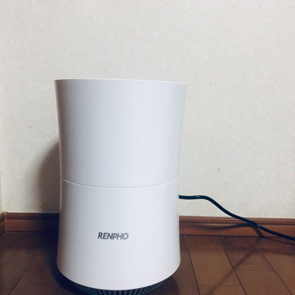 RENPHO空気清浄機