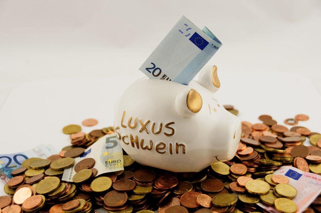 投資とお金と貯金
