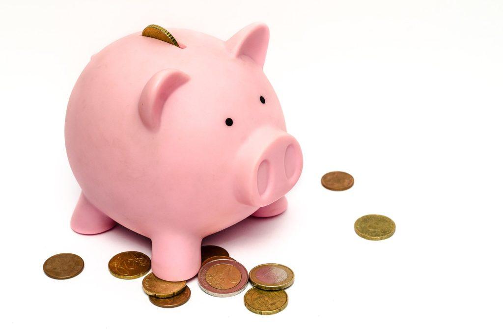 老後が不安な人の資産運用は配当金と自分年金