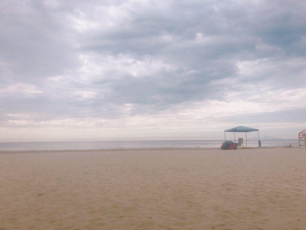 ミーケビーチ