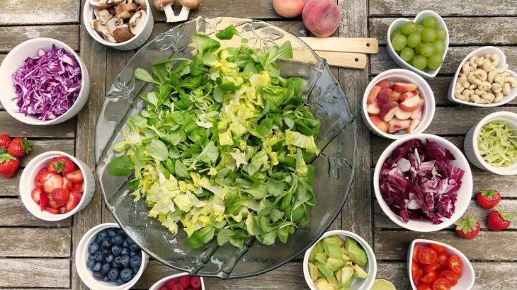 簡単・節約・ダイエットを叶える!月〜水サラダ弁当のススメ
