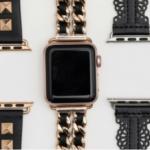 Apple Watchの使い方。ベルトをカスタムするとおしゃれ度が格段に上がる!