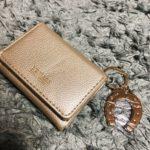 otona MUSE1月号付録の三つ折り財布が、ほぼバレン●アガだった