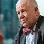 """ジム・ロジャーズが過去の金融危機から学んだ3つのこと。""""終わりの始まり""""の時代が始まった"""