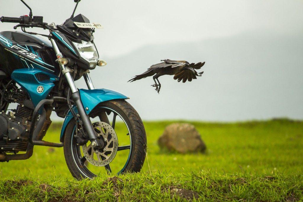 YAMAHAバイク