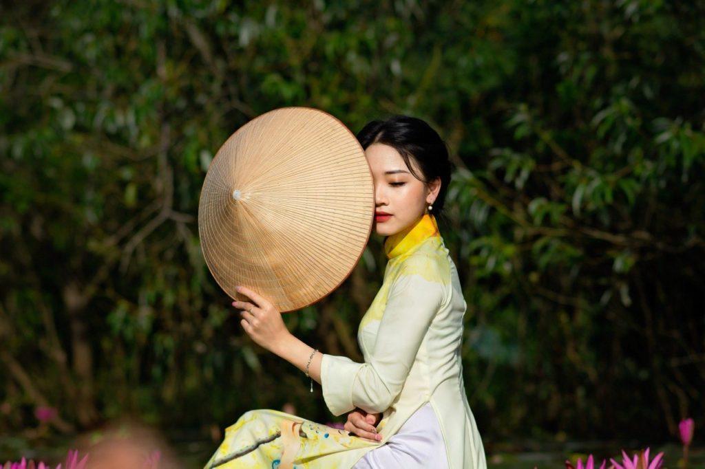 ベトナム美女