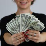 年末年始の小遣い稼ぎ方法。ポイ活とフリマで合計15.1万円の収入を得ました