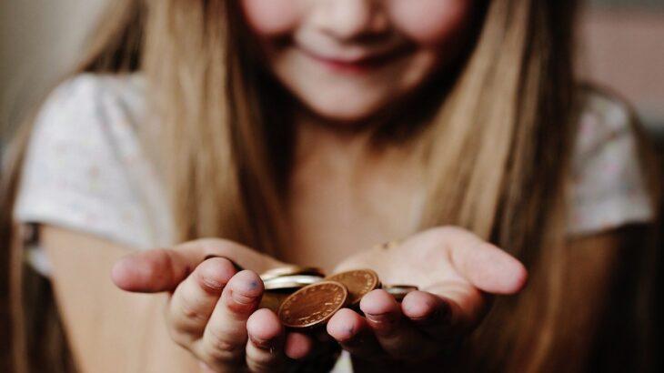 """お金は使うもの?早く教えて欲しかった""""お金の働かせ方"""""""